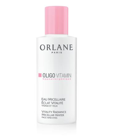 Orlane Oligo Vitamin Vitality Radiance Micellar Water