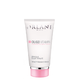 Orlane Vitality Radiance Mask