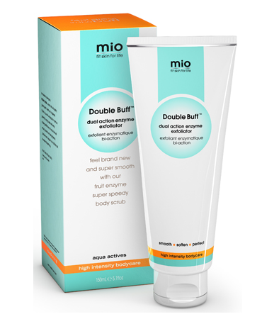 MIO Double Buff