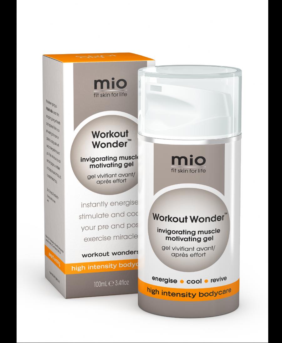 MIO Workout Wonder