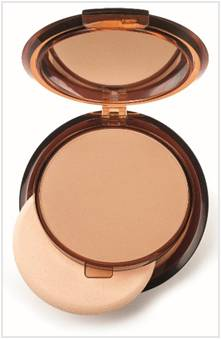 Orlane Compact Foundation SPF 50