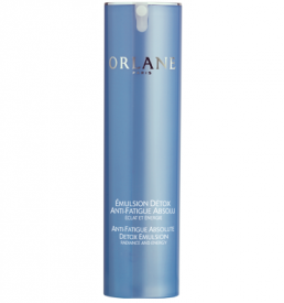 Orlane Anti-fatigue Absolute Detox Emulsion Radiance & Energy