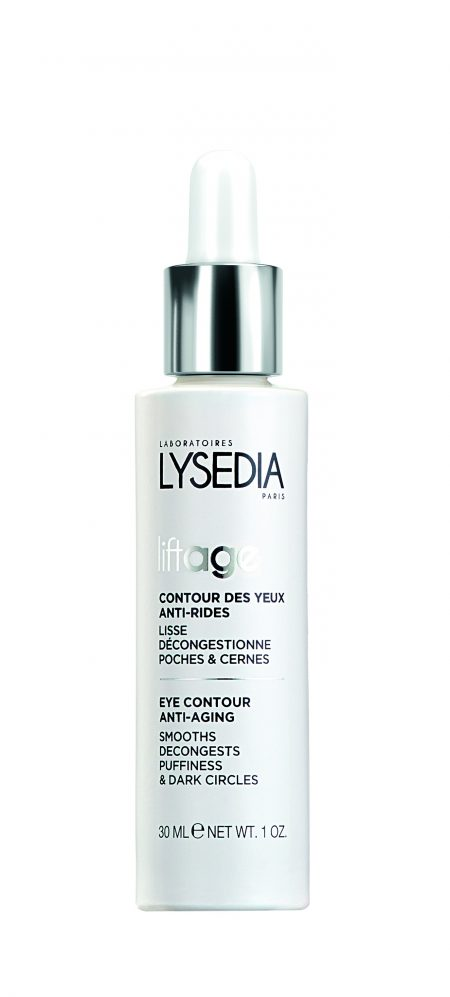 Lysedia Liftage Eye Contour