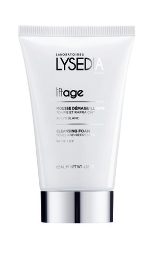 Lysedia Liftage Foaming Cleanser