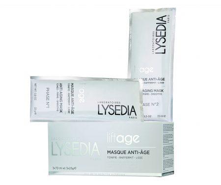 Lysedia Liftage Mask Anti-Aging