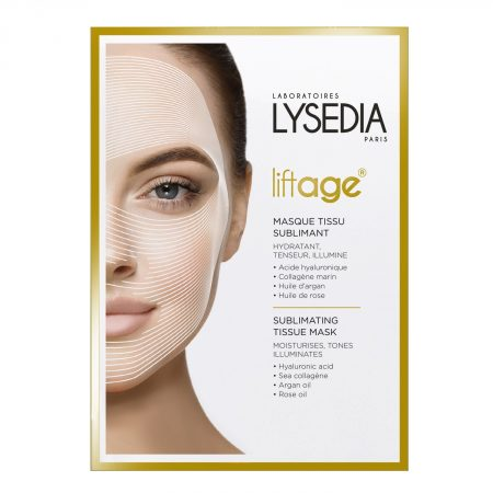 Lysedia Liftage Masque Tissue