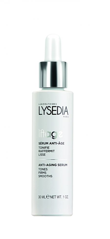 Lysedia Liftage Sublimating Serum
