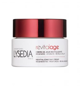 Lysedia Revitalage Revitalizing Day Cream