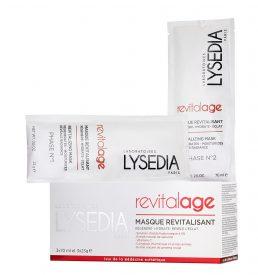 Lysedia Revitalage Revitalizing Mask