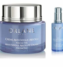 Olrane Paris; skincare, luxury, boutique, Anti-Fatigue