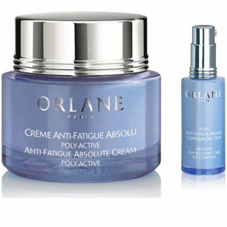Olrane Paris; skincare, luxury, boutique, Anti-Fatigue